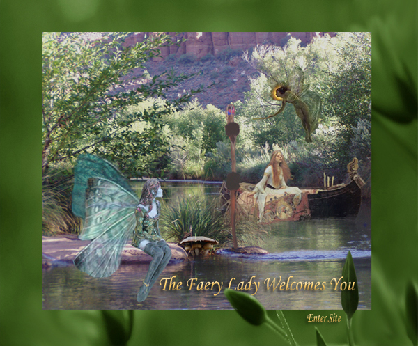 Nancy, Faery Lady, Psychic Readings  Personal phone readings